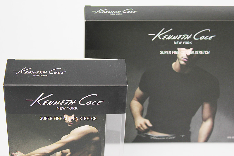 KENNETH COLE, branding, woven labels, printed labels, packaging, manufacturing, labeltex mills, barcoding, patches and leather, sublimation, buttons, zippers