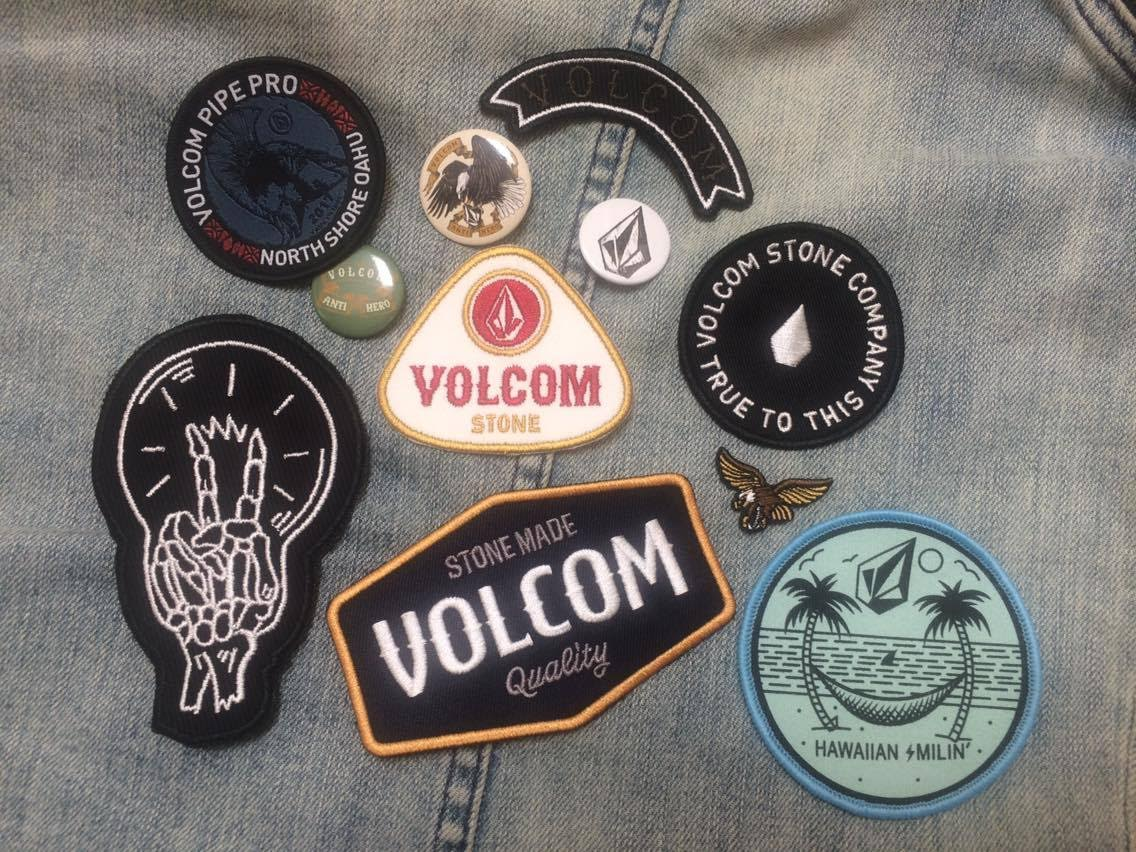 branding, woven labels, printed labels, packaging, manufacturing, labeltex mills, barcoding, patches and leather, sublimation, buttons, zippers, volcom